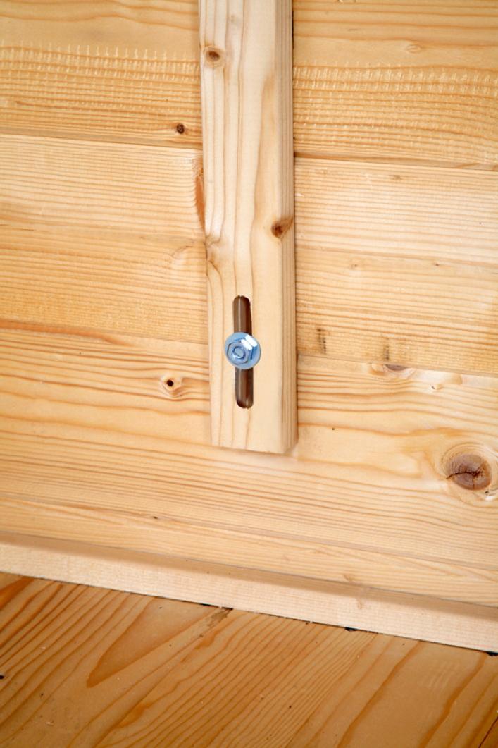 gartenhaus flachdach wolff 280x280cm f nf eck holz haus bausatz doppelt r vom spielger te. Black Bedroom Furniture Sets. Home Design Ideas
