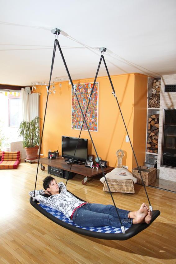 best schaukel f r innen contemporary kosherelsalvador. Black Bedroom Furniture Sets. Home Design Ideas