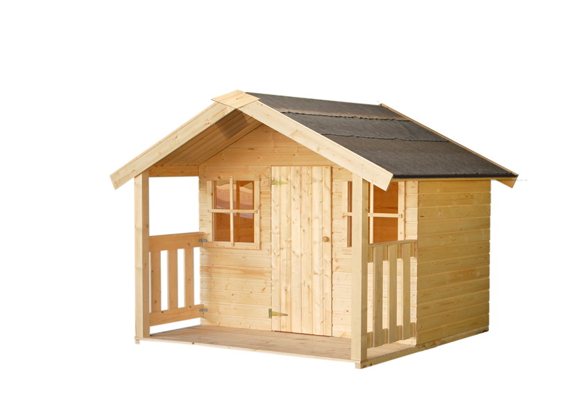 kinder spielhaus tree chambers kids ida kinderspielhaus. Black Bedroom Furniture Sets. Home Design Ideas
