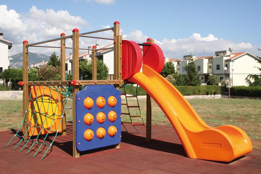 Klettergerüst Für Kleinkinder : Klettergerüst din en 1176 «netz mit rutsche» klettersystem vom