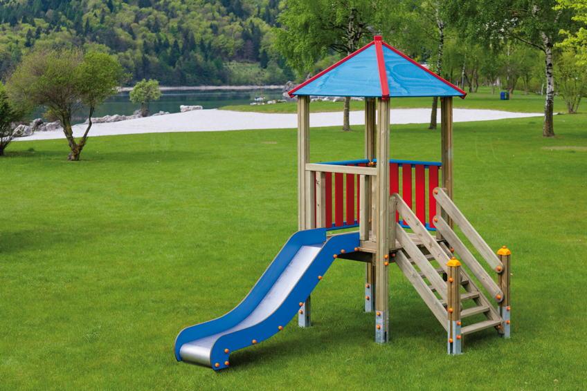 spielturm holzhof max holz kletterturm 84 mit rutsche kaufen im holz online shop. Black Bedroom Furniture Sets. Home Design Ideas