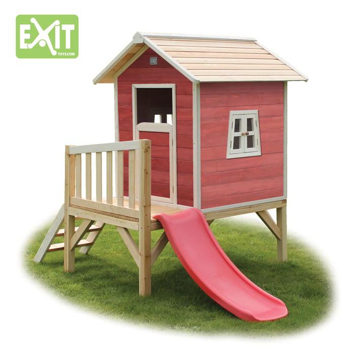 kinderspielhaus holz angebot – bizfast, Moderne