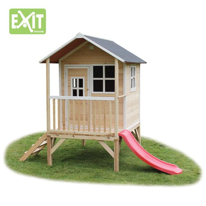 kinderspielhaus holz abverkauf. Black Bedroom Furniture Sets. Home Design Ideas